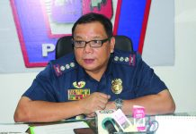 Bacolod City Police Office chief Colonel Henry Biñas says the market value of illegal drugs recovered by the operatives is no longer that much in recent weeks compared to the past few months. BCPO