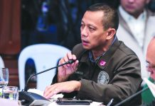 Bureau of Corrections official Fredric Santos, who testified in the Senate's inquiry into the good conduct time allowance law, was shot dead Wednesday afternoon. ABS-CBN NEWS