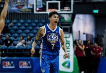With Blackwater serving as the conduit, Talk N' Text KaTropa looks to acquire John Paul Erram from its sister team NLEX Road Warriors via a complicated three-team trade. TWITTER
