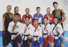 Negros Taekwondo Union-Tigers New Gen's