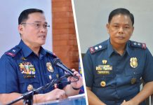 The press conference of Police Lieutenant Colonel Jovie Espenido was inappropriate; it was not authorized by the Philippine National Police leadership, says Police Brigadier General Rene Pasmuspusan, Western Visayas police director. IAN PAUL CORDERO/PN