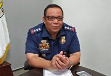 Police Colonel Henry Biñas