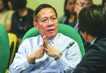 Health Secretary Francisco Duque III says it is still too early to decide on whether the Luzon-wide enhanced community quarantine (ECQ) should be lifted or extended beyond April 14. ABS-CBN NEWS