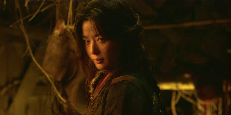 Kingdom season 3 jun ji hyun