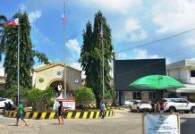 The Department of Health has designated Western Visayas Medical Center in Iloilo City as the health facility dedicated to coronavirus disease cases. IAN PAUL CORDERO/PN