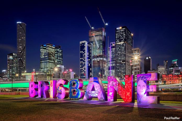 Brisbane preferred bidder to host 2032 Olympics